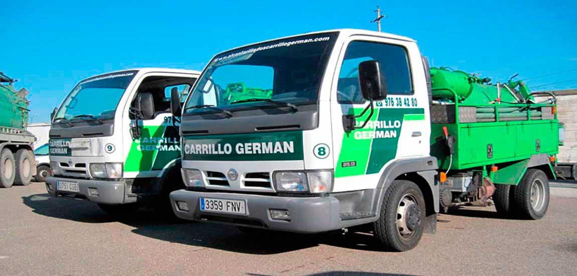 Carrillo German